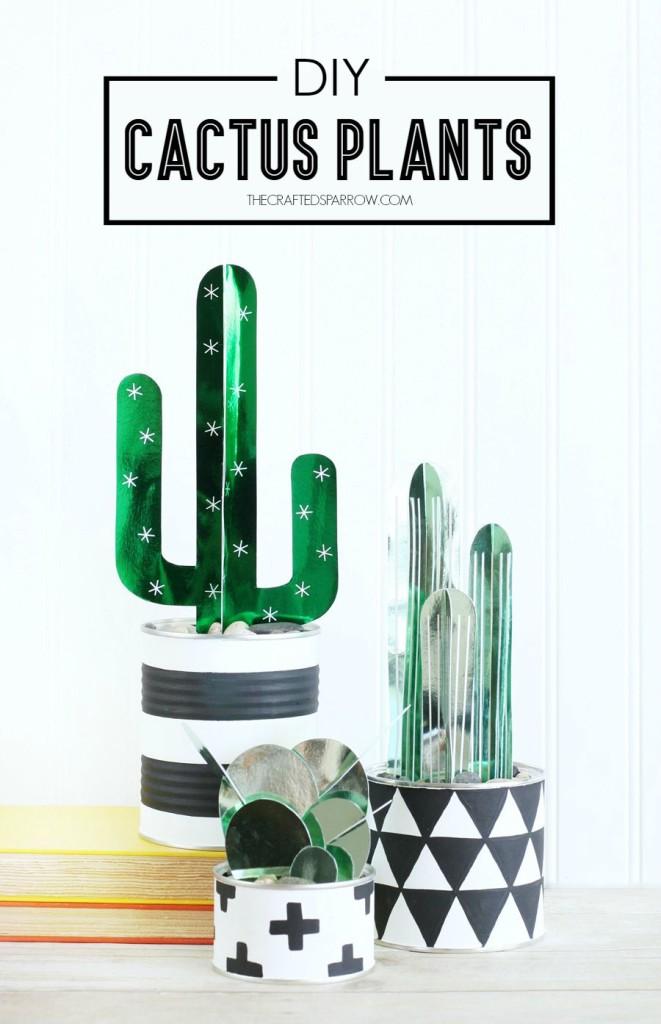 DIY-Cactus-Plants