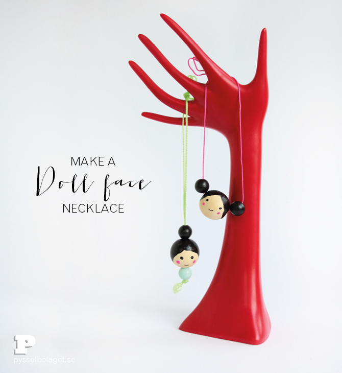 Doll-face-necklace