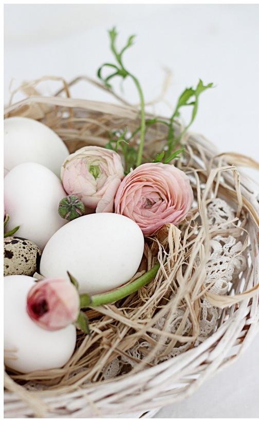 Easter-nest