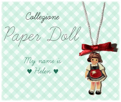 PAPER DOLL Helen