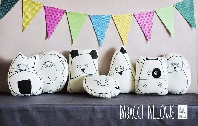 babacci pillows