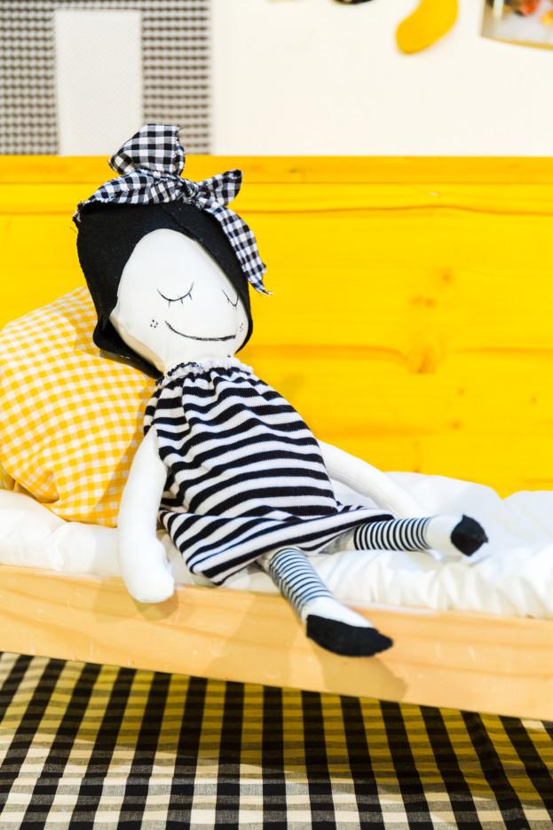 bambola Misci