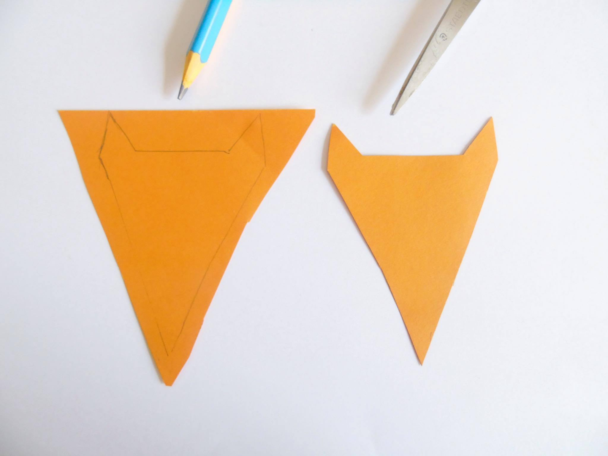 card1  volpe - step1  - chiara zenga lecosedichiara