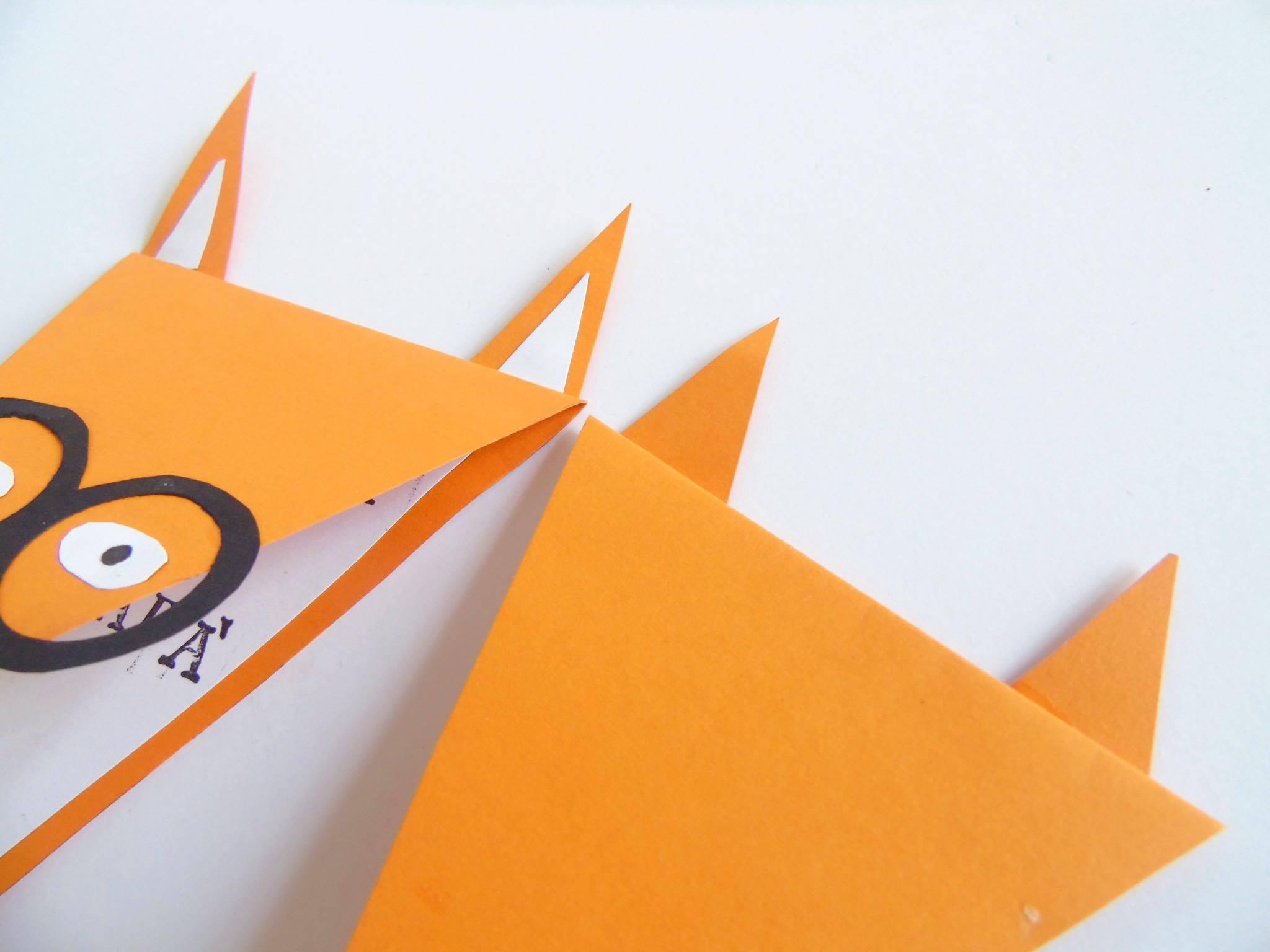 card2  volpe - step 3  - chiara zenga lecosedichiara