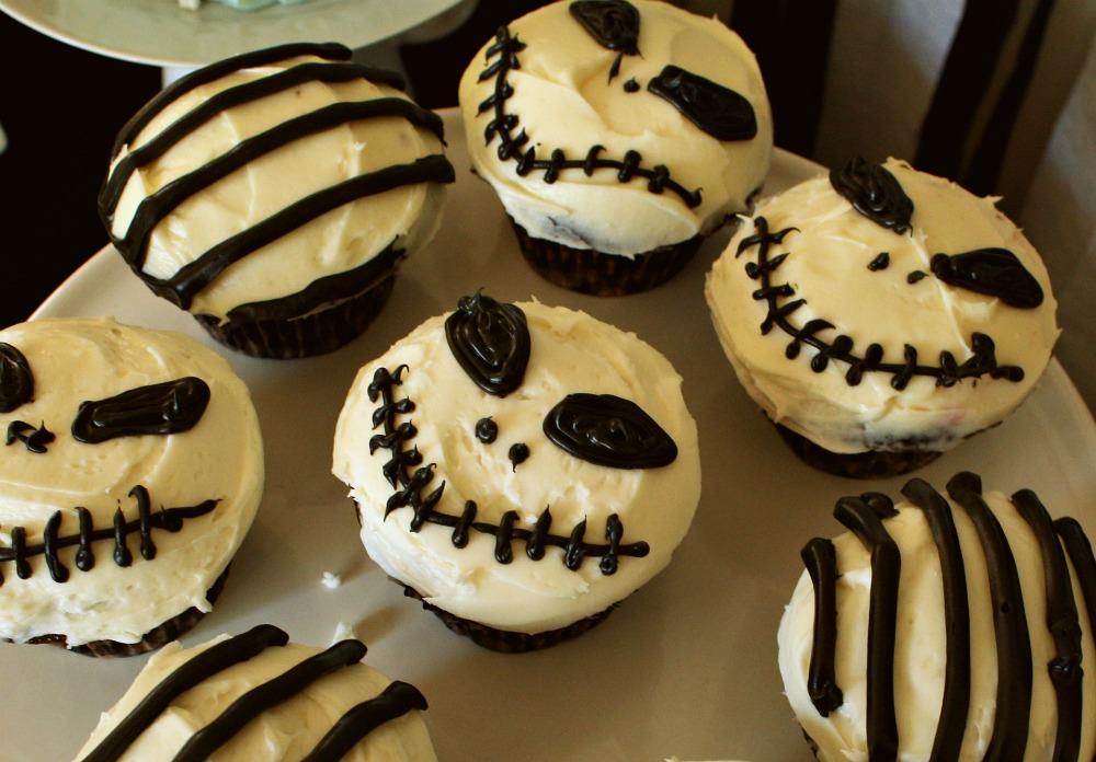 carosello cupcakes