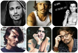 collagejohnnydepp