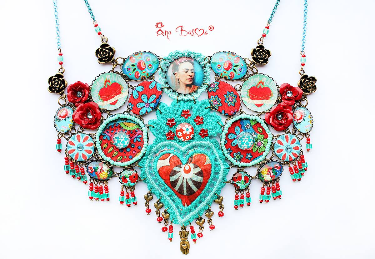 collana Frida