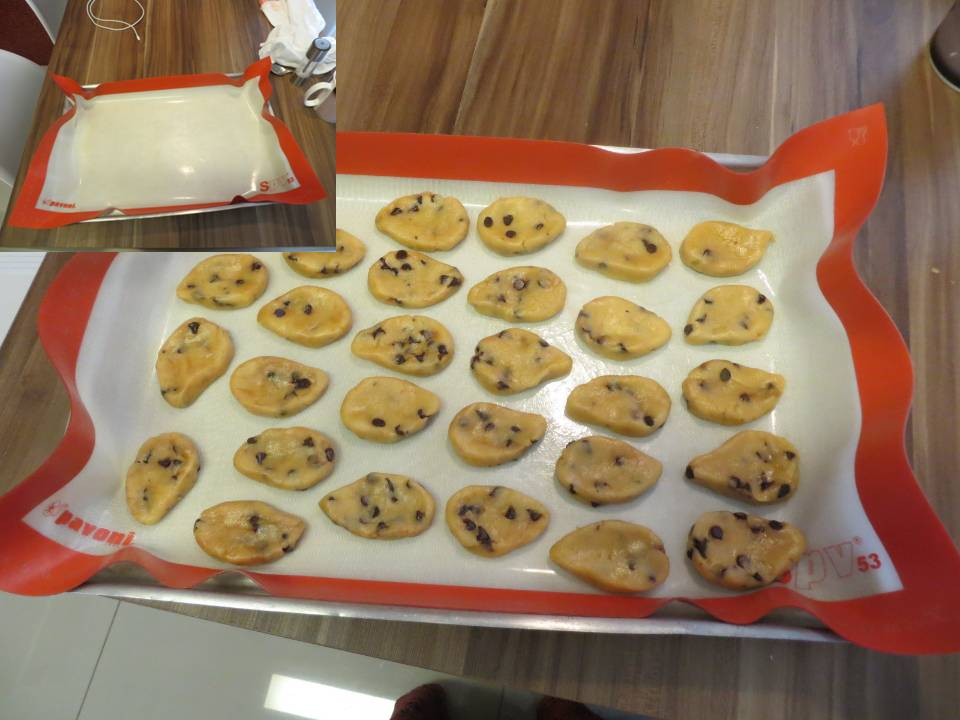 coso biscotti