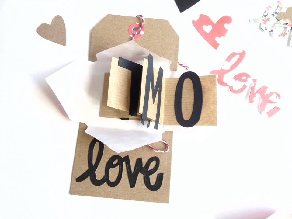 foto 11  per dire ti amo - tutorial san valentino le cose di chiara