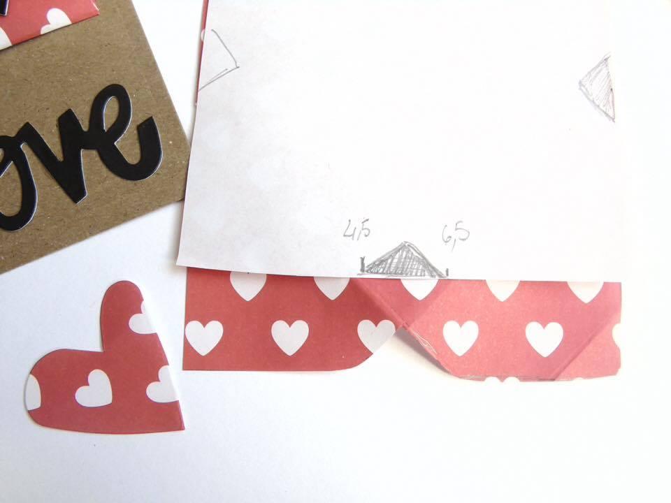 foto 2 per dire ti amo - tutorial san valentino le cose di chiara