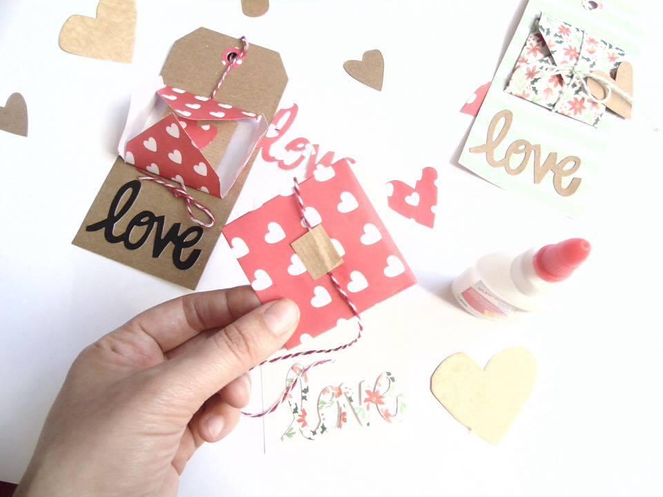 foto 5 per dire ti amo - tutorial san valentino le cose di chiara