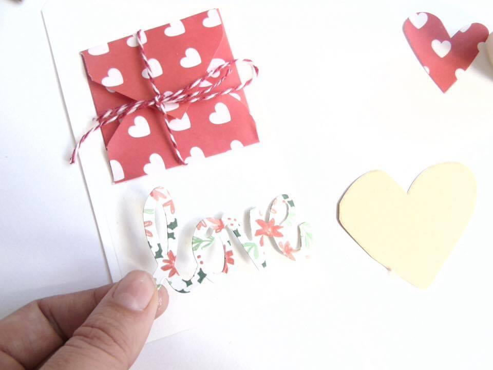 foto 7 per dire ti amo - tutorial san valentino le cose di chiara