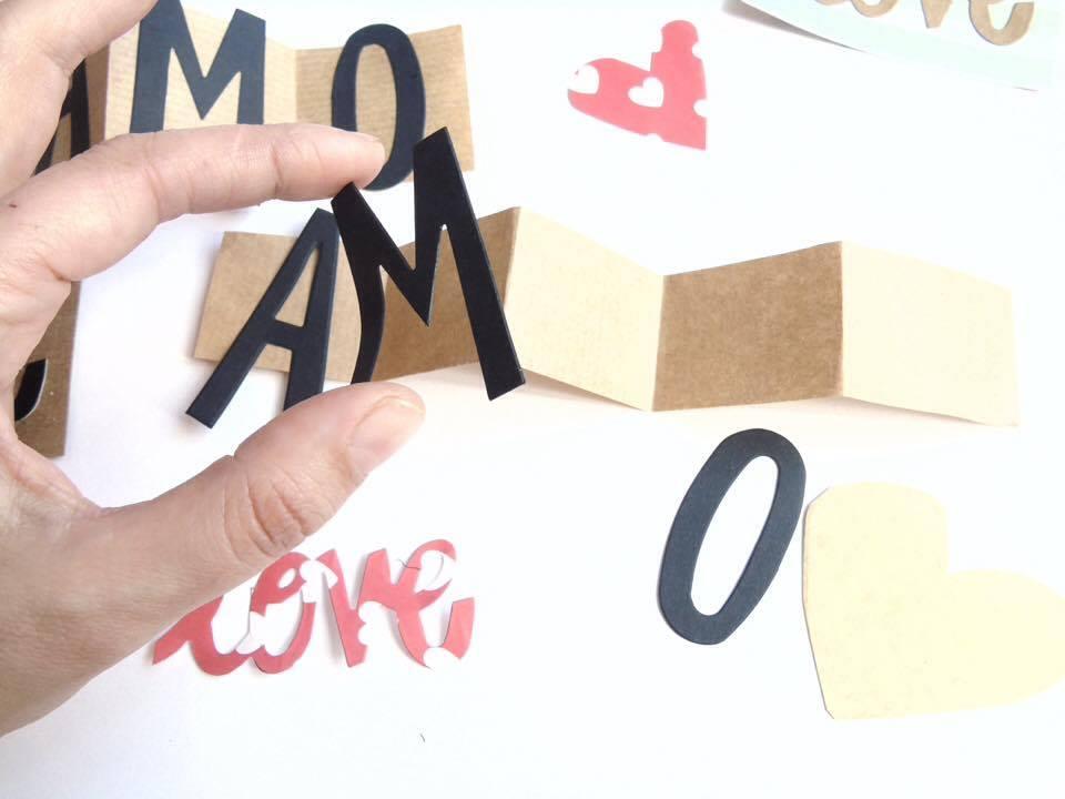 foto 9 per dire ti amo - tutorial san valentino le cose di chiara
