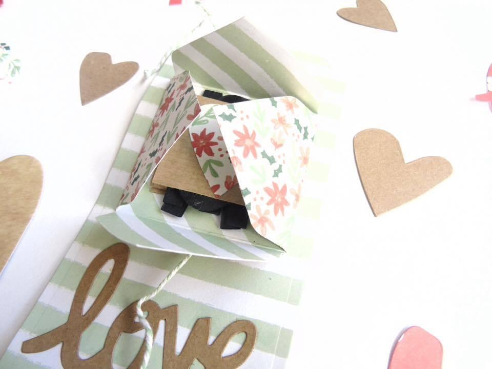 foto tag  righe 2 per dire ti amo - tutorial san valentino le cose di chiara