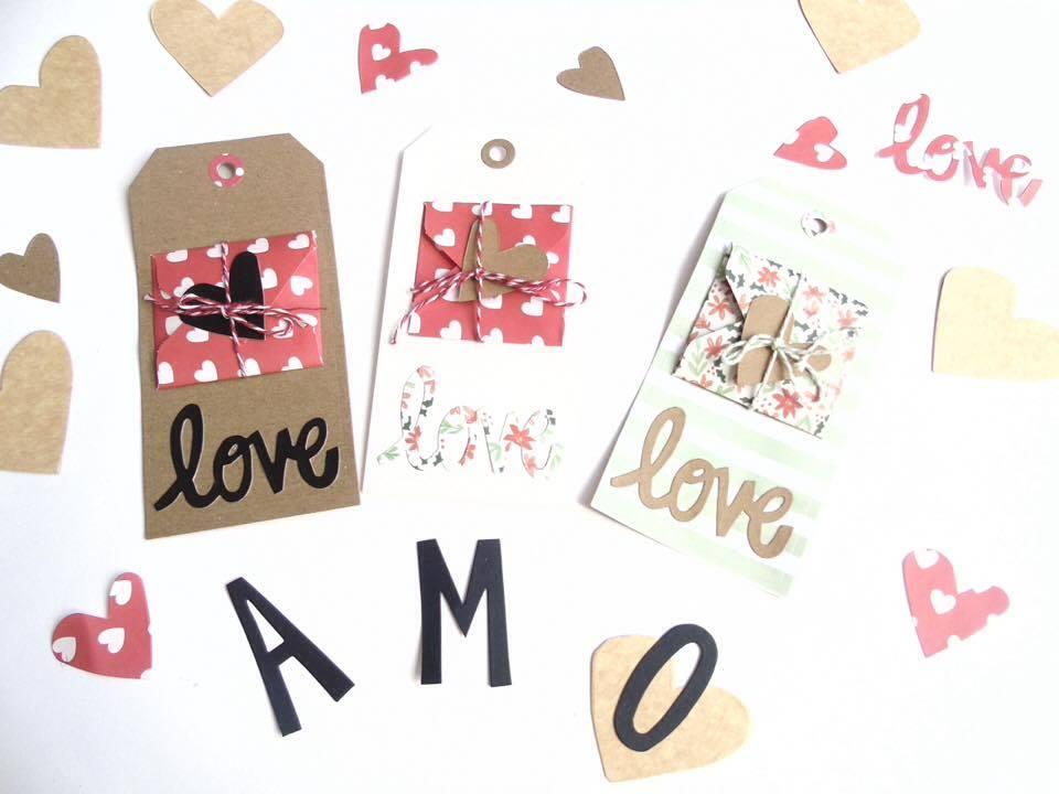 foto tags - per dire ti amo - tutorial san valentino le cose di chiara