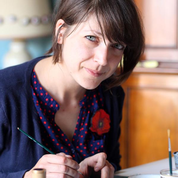 Giulia foto