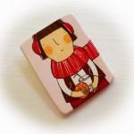 spille-spilla-con-bambina-e-biscotto-dipin-5296965-bisc1-96739