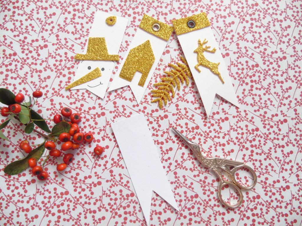 step 1 tags scintillanti  lecosedichiara chiara zenga