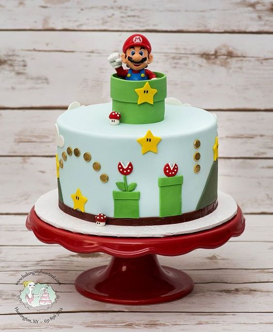 super-mario-birthday-cake