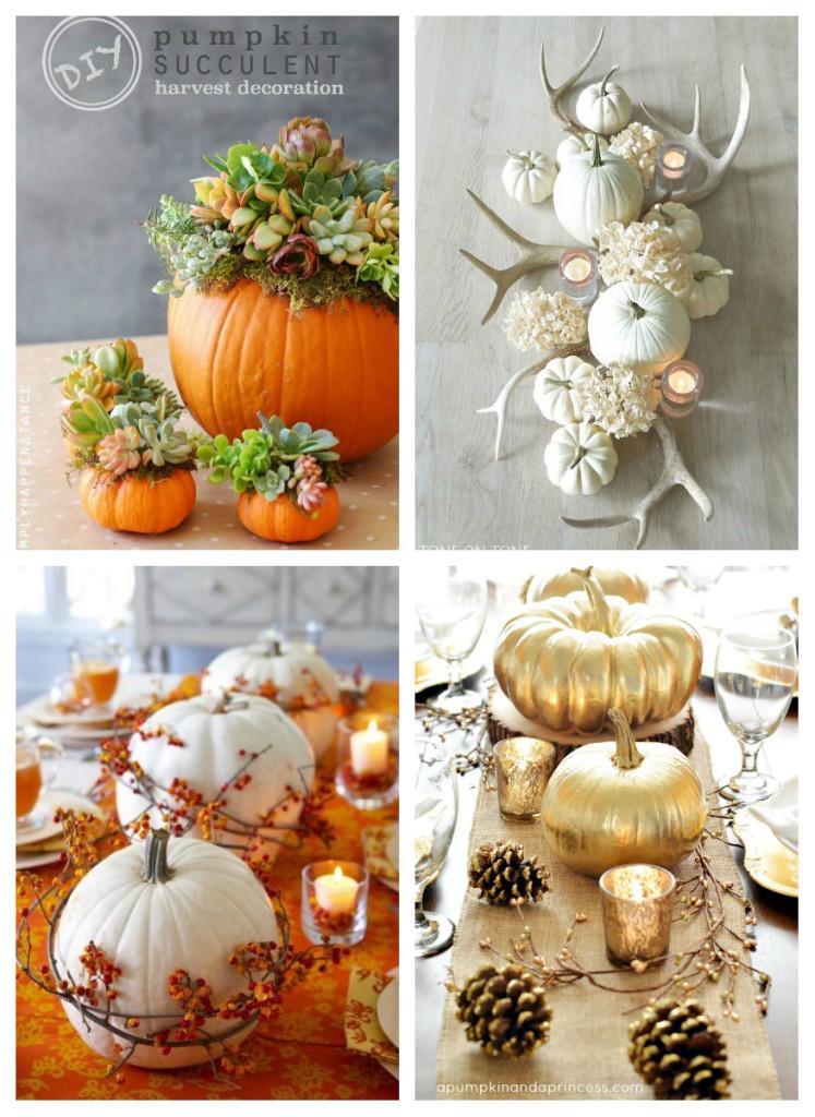 tabledecor_pumpkin